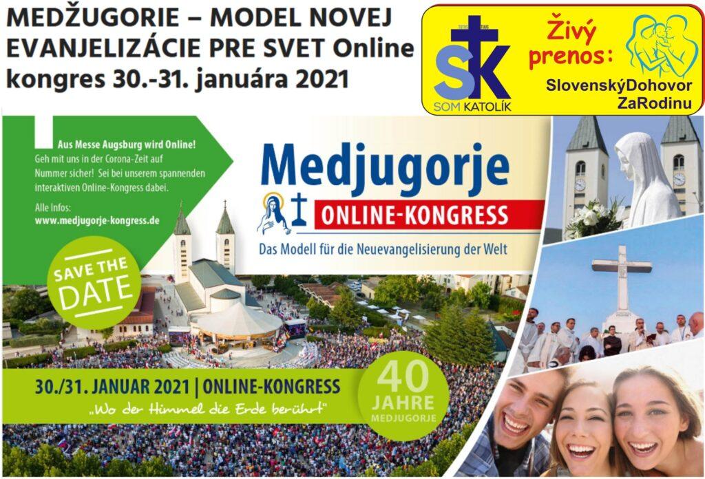 Medžugorie kongres 2021